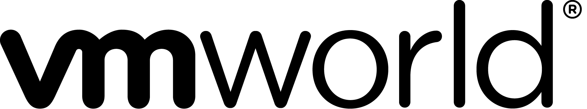 VMworld Europe Logo